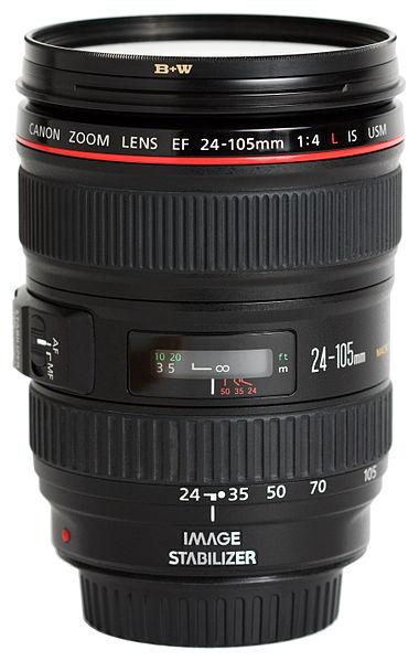 canon 24-105 mm