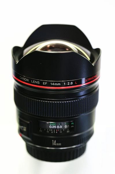 canon 14mm 1:2.8