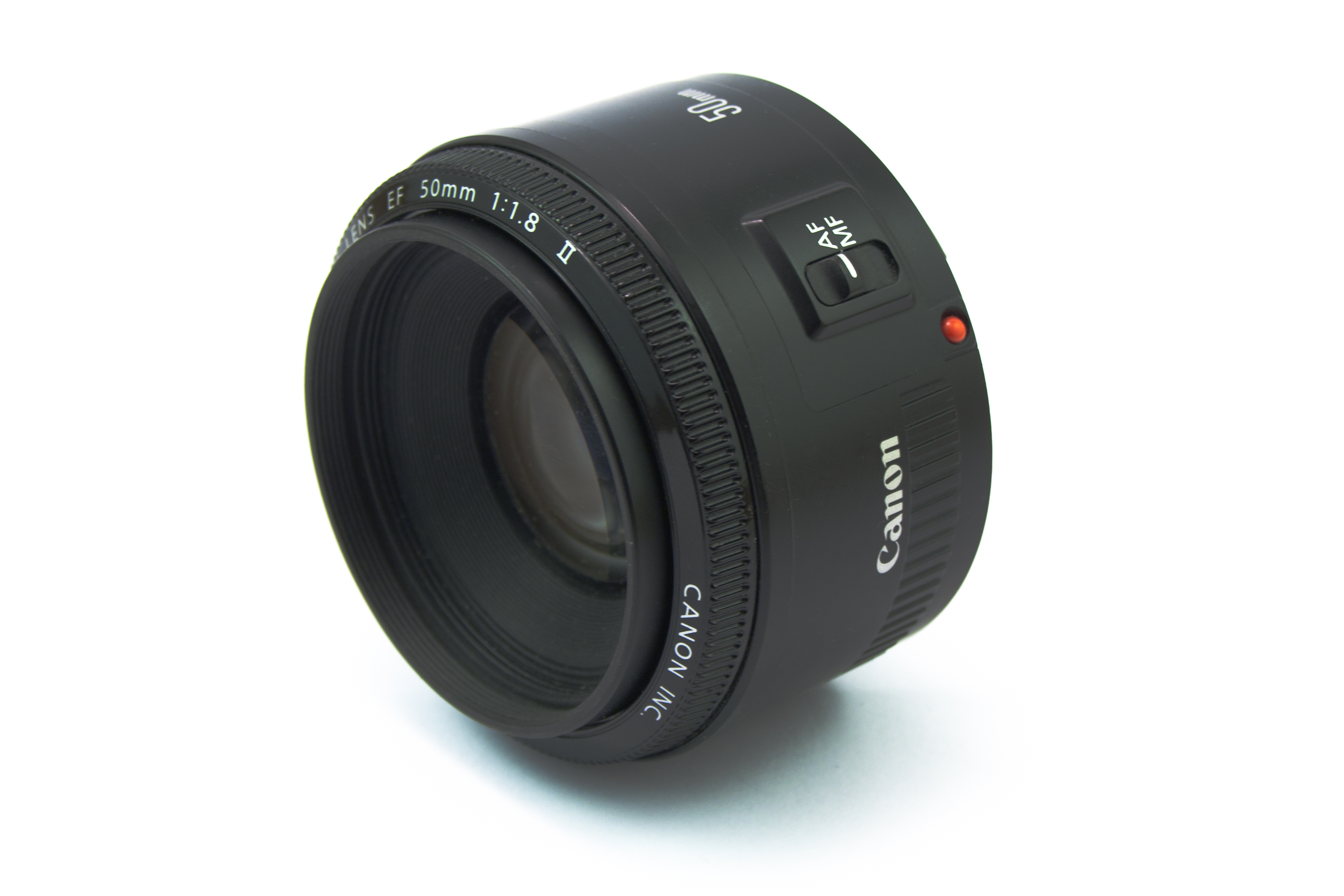 canon 50mmf1.8