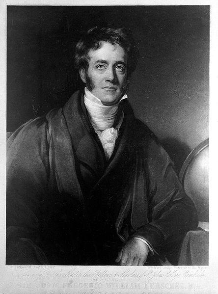 Sir F.W. Herschel