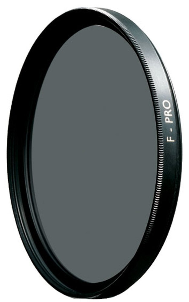 B+W 77mm ND 1.8-64X with Single Coating (106)