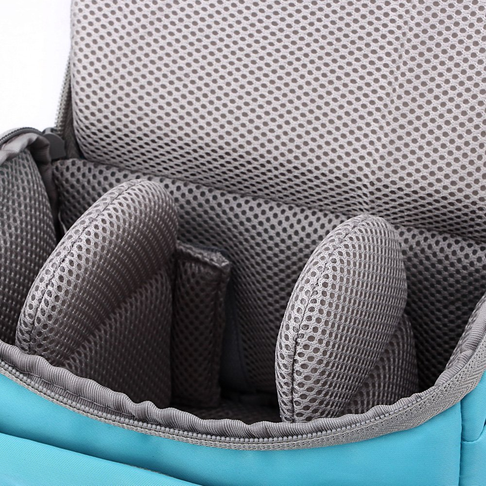 Camera Bag for women, Neppt DSLR Camera Lens Bag Pouch