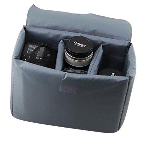 iBaste SLR DSLR Camera Liner Bag