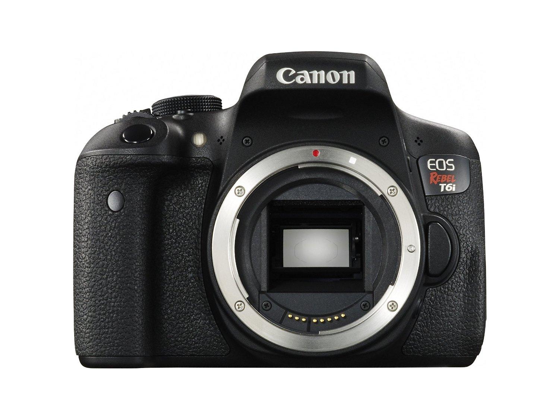 Canon T6i Body