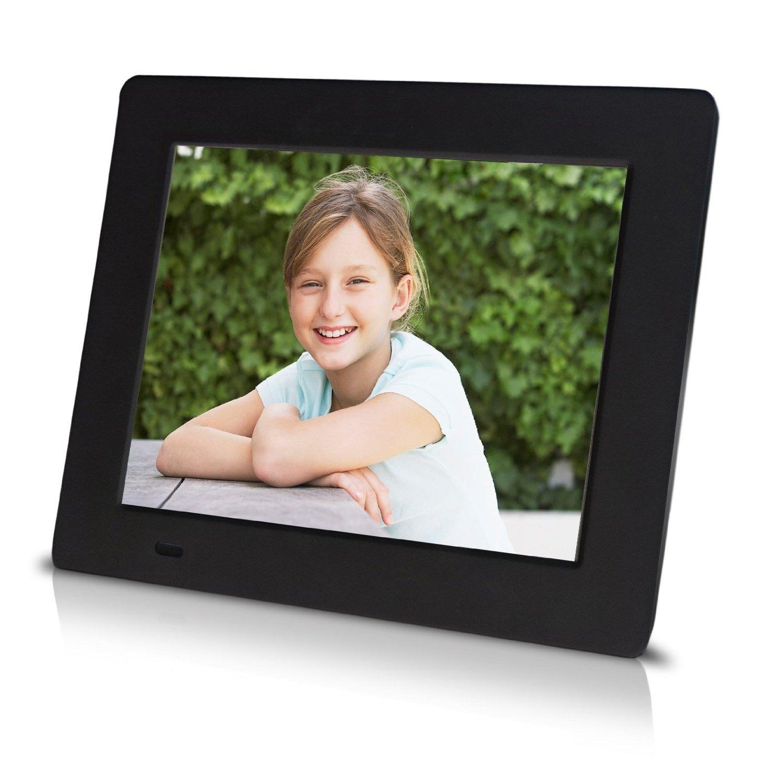 Digital Photo Frame: Sungale PF709 7-Inch Ultra-Slim
