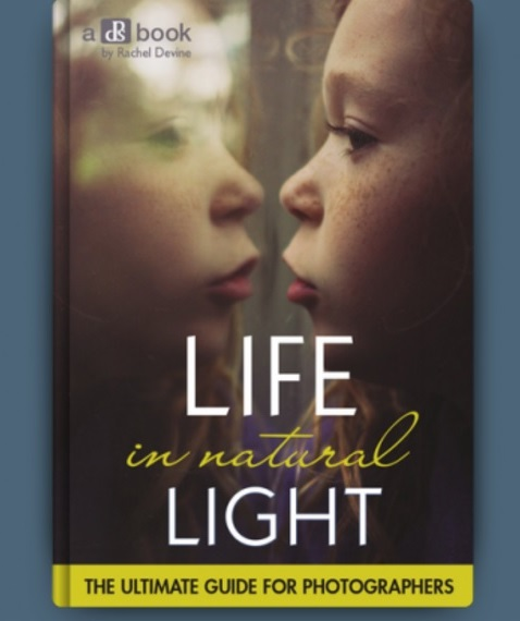 Life in Natural Light eBook