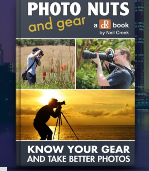 Photo Nuts and Gear- eBook
