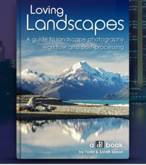 Loving Landscapes eBook