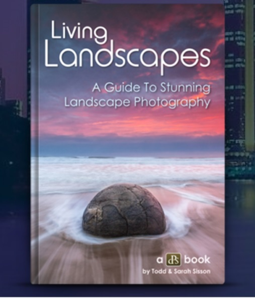 Living Landscapes eBook