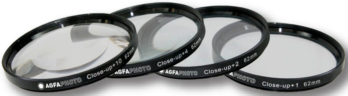 Camera Lens Filters Explained