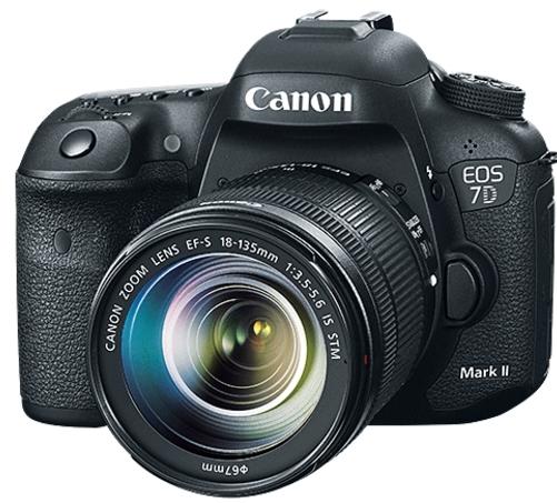 canon camera 7d