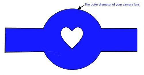 hart shape