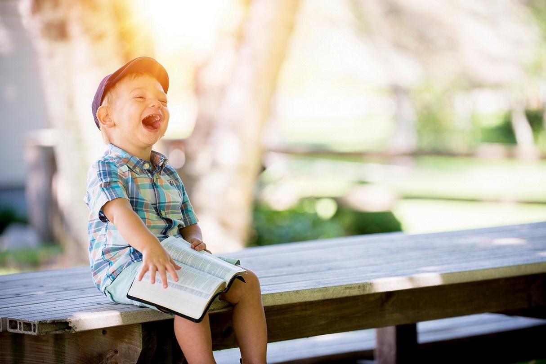 wonderful kid
