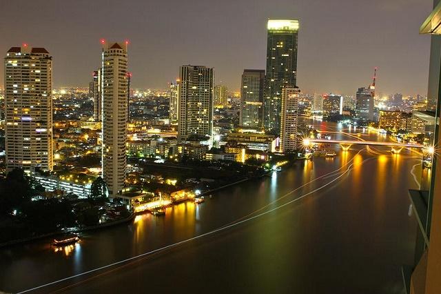 Bangkok Photograph