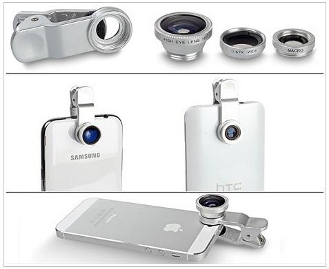 phone camera uograde