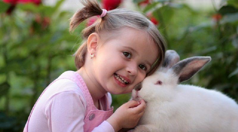 small girl-outdoor portraite