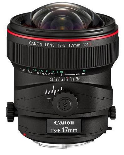 Canon-TS-E-17mm-f_4L-Tilt-Shift-Lens