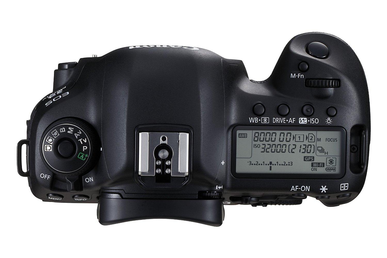 Top DSLR Cameras