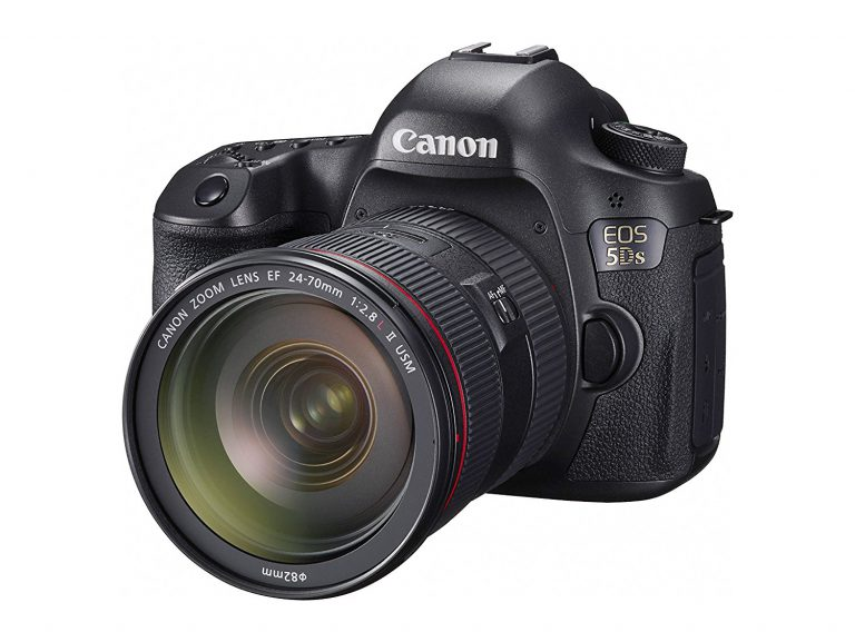 Canon photo recovery software review