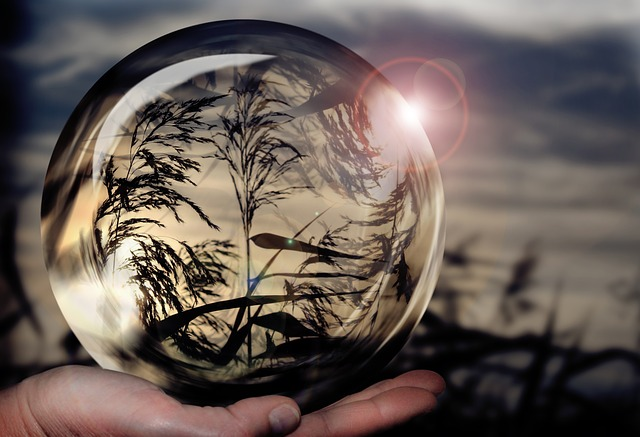 Crystal Ball Photography Tips Ehab Photography