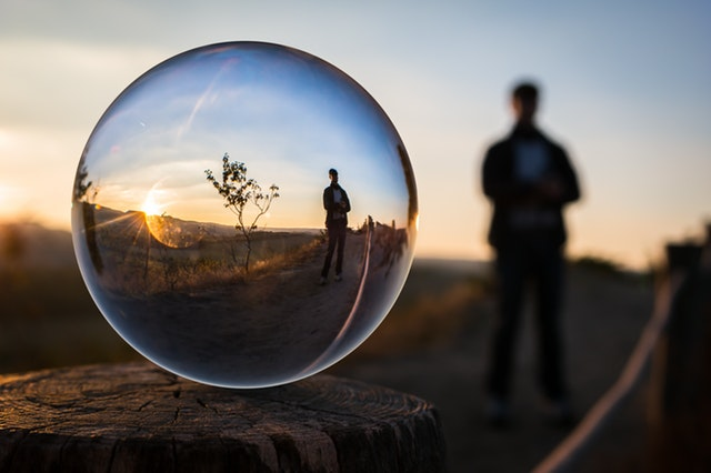 The Crystal Ball Photography