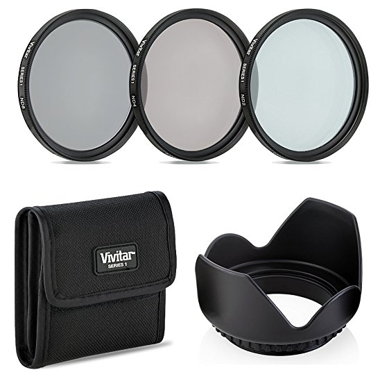 ND filters set