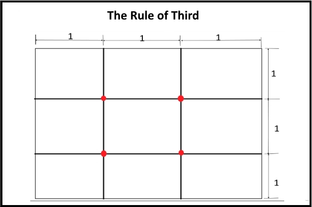 the rule of third