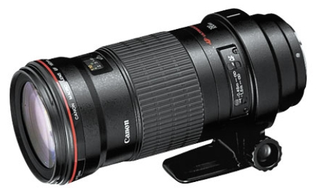 canon EF 180mm f/3.5L USM