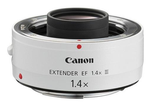 canon teleconverter 1.4x III