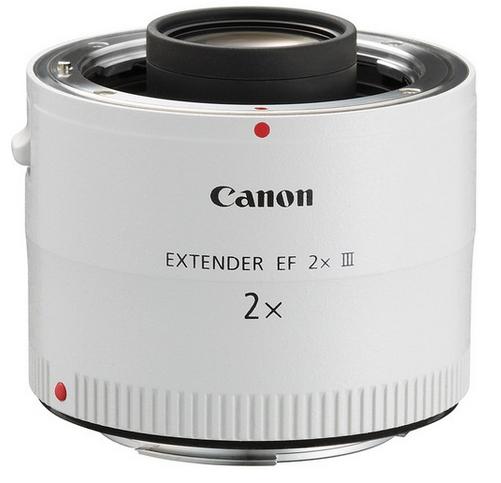 canon teleconverter 2X III