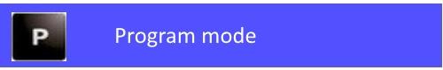 P mode