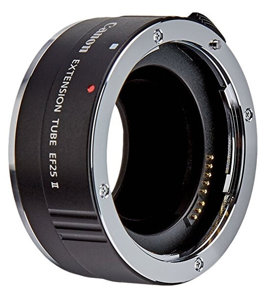 extension tube 25 mm