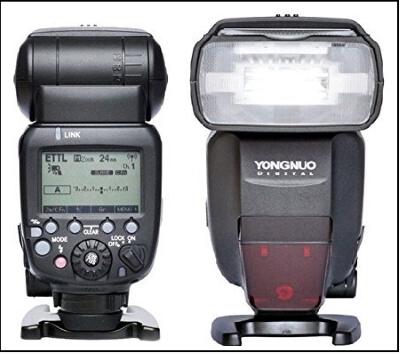 YONGNUO-YN600EX-RT-II