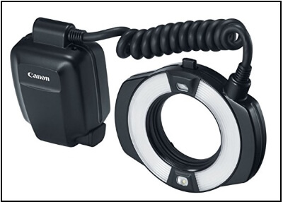 Canon ring flash