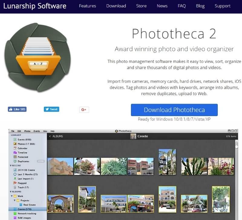 Phototheca 2