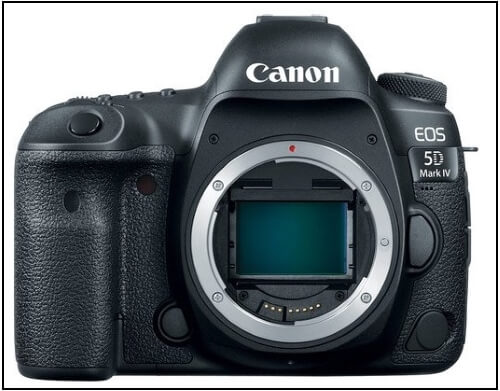 Canon-EOS-5D-Mark-IV-DSLR