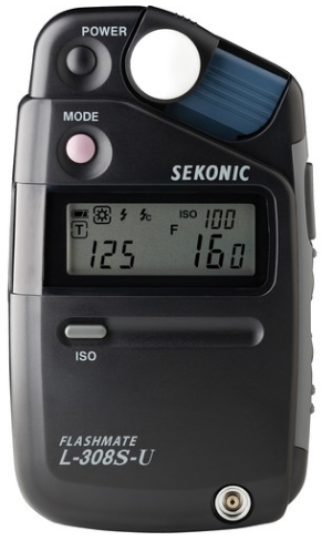 Sekonic-L-308S-U-Flashmate-Light-Meter.