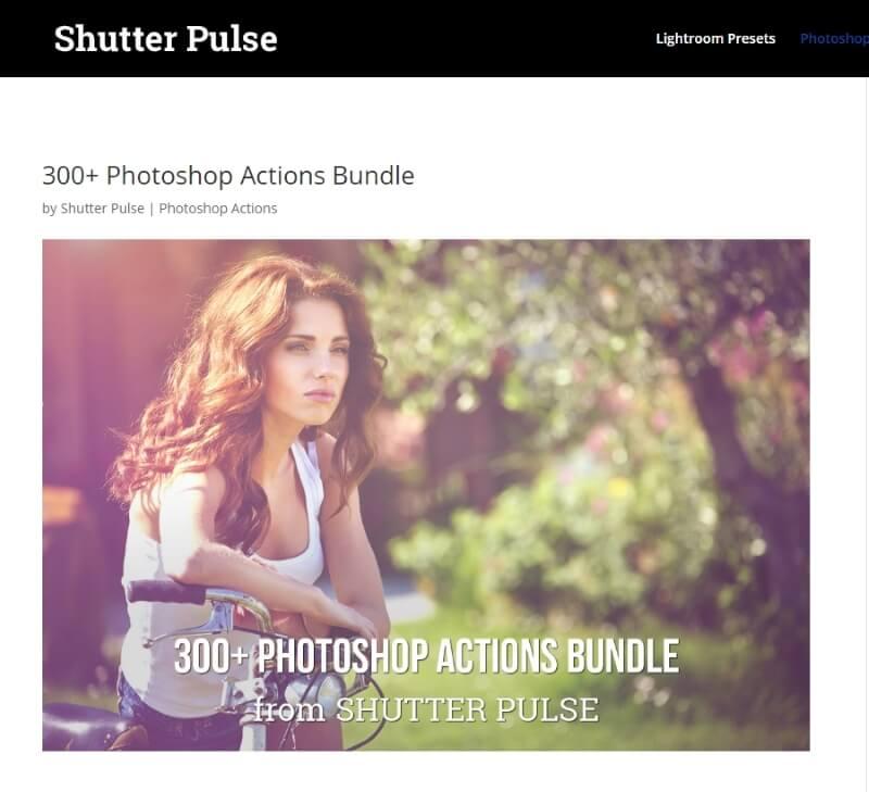 shutter plus