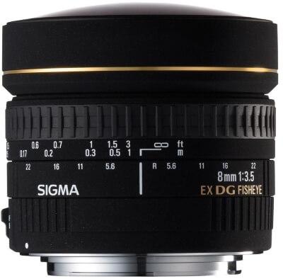 Sigma-8mm-F3.5-EX-DG