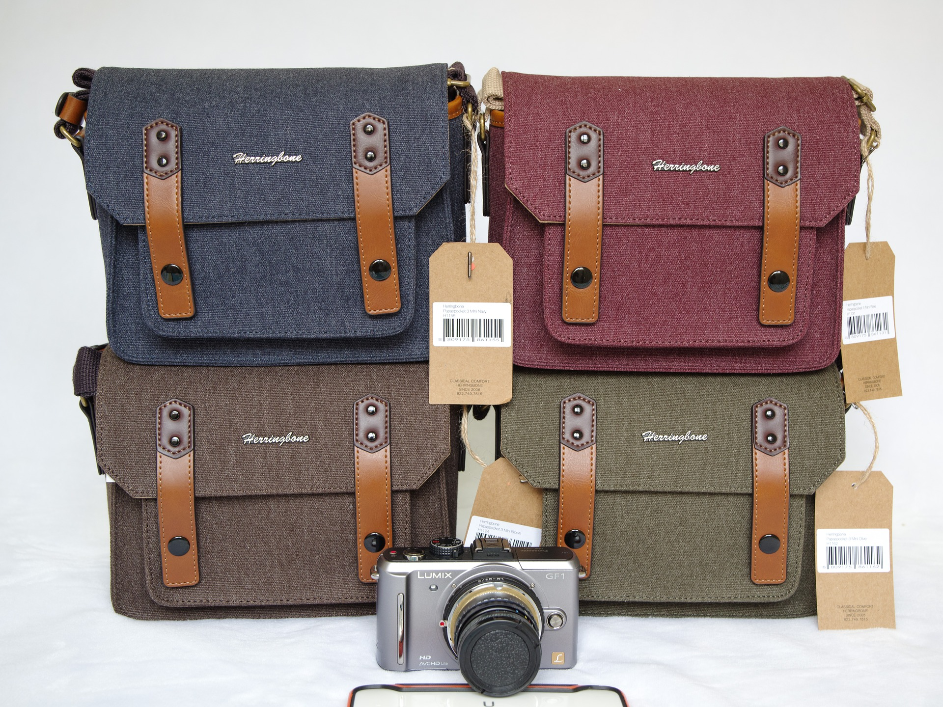 Top Rated Camera Bags