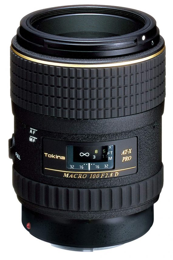 Tokina 100mm Macro Review