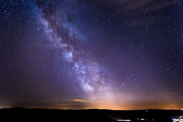 Milky way photography tips