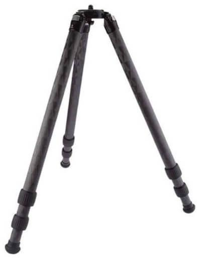 Really Right Stuff TVC-33 Series 3 3-Leg Sections Mk2 Versa Apex Carbon Fiber Tripod
