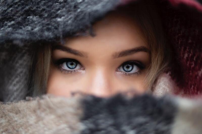 How To Photograph Human Eye - Tips & Tricks