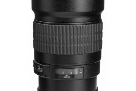 Canon 200mm F2.8 ii Review