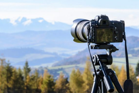 best tripod for beginners