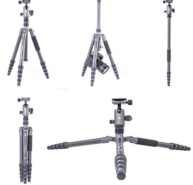 best tripods in 2020