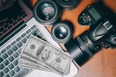 Ways to Slash the Cost of Buying a High-End Camera