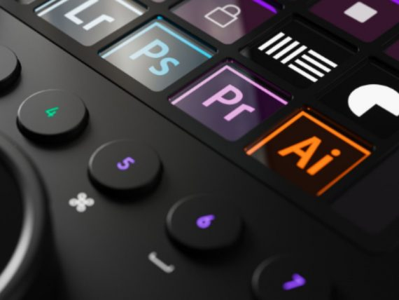 Best keyboards For Photo Editing