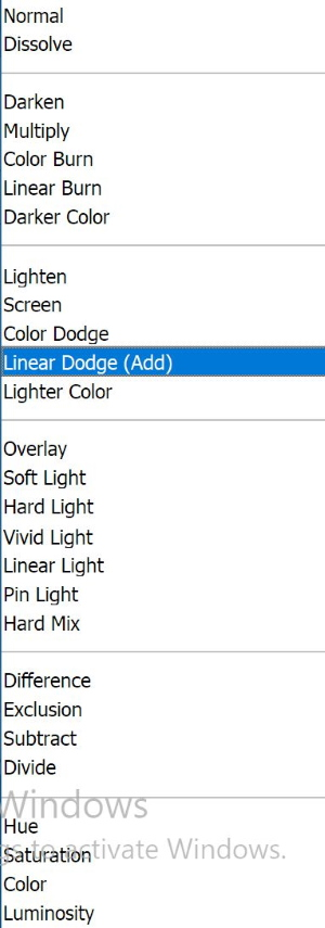 Create Light Effect in Photoshop